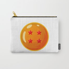 Dragonball - 4 Star Ball Carry-All Pouch
