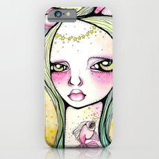 The Mischief of Olive Slim Case iPhone 6s