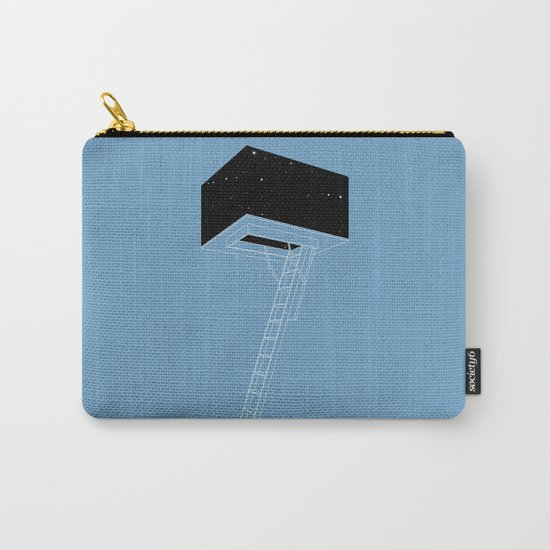 The Attic Carry-All Pouch