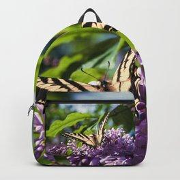 Love Remains a Secret Backpack