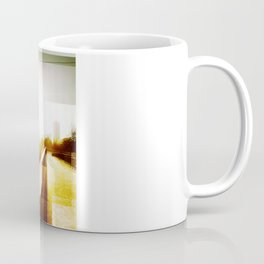 Berlin Lichtenberg Coffee Mug