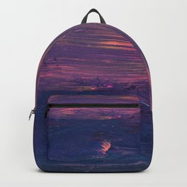 Beyond These Shores Backpack