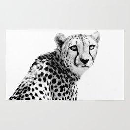 Cheetah I Rug