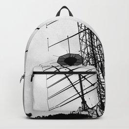 Antenna at Vaticano Backpack