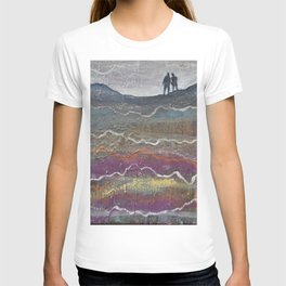 Ghosts of Who We Used to Be T-shirt