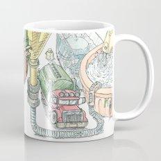 The Wonderful World of Water! Mug