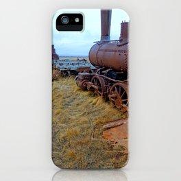 Galloper iPhone Case