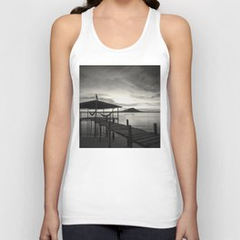 One more hour series  Unisex Tank Top