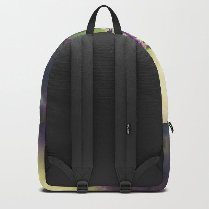 A Smile of Life Backpack