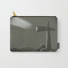 Inspired Cross Carry-All Pouch