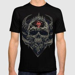 Deaths Prophet T-shirt