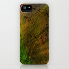 coloribus revulation iPhone Case