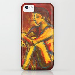 Idan iPhone Case