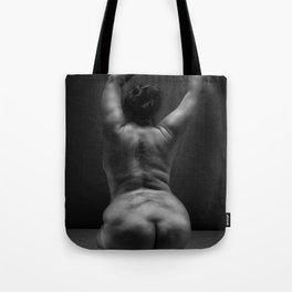 bodyscape XXL Tote Bag