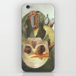 Shochet iPhone Skin