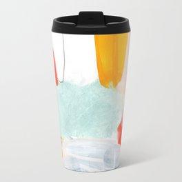 abstract painting XVI Travel Mug