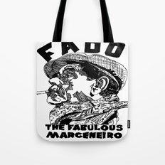 Fado Marceneiro Tote Bag