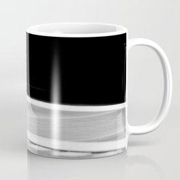 Fencing #02 Coffee Mug