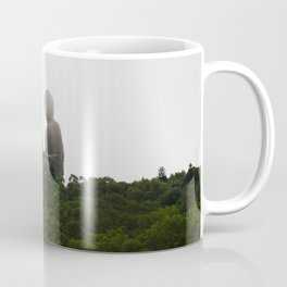 Seeking Serenity in the Chaos Coffee Mug