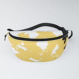 Abstract Sun #society6 #abstractart Fanny Pack