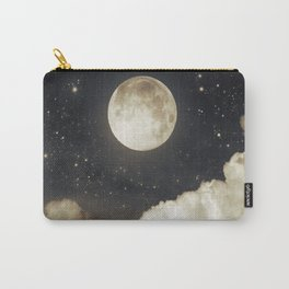 Touch of the moon I Carry-All Pouch