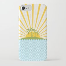 Summer Sun iPhone 7 Slim Case
