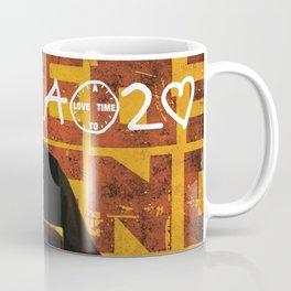stevie wonder time to love 2021 Coffee Mug