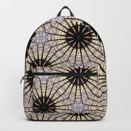 Cycles of time Backpack