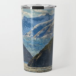 Ice Age #society6 #buyart Travel Mug