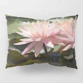 Longwood Gardens - Spring Series 304 Pillow Sham