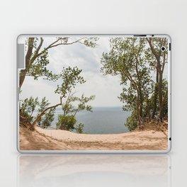 Carefree Laptop & iPad Skin