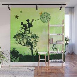 Childhood Wall Mural