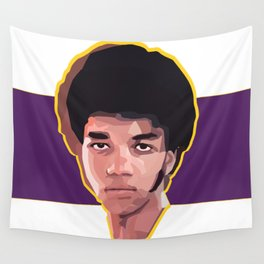 Ezekiel from The Get Down Wall Tapestry