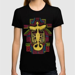 Colombia Art  T-shirt