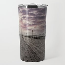Princess Pier Torquay Travel Mug