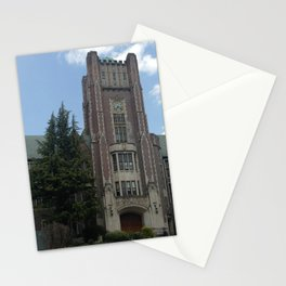 Maplewood - CHS Stationery Cards