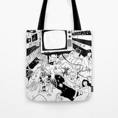 Apophenia Tote Bag