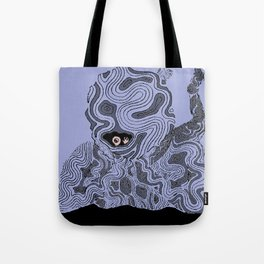 They Grow Up So Fast Tote Bag