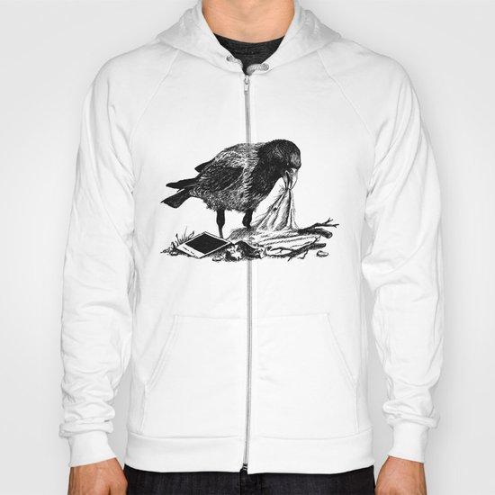 Crow's nest Hoody