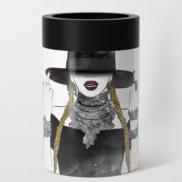 Creole Queen Bey Can Cooler