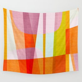 Reverb Wall Tapestry