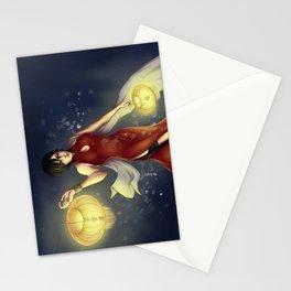 Ada Wong Stationery Cards