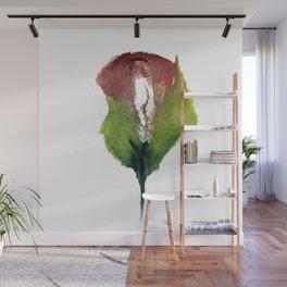 Ceren's Flower Wall Mural