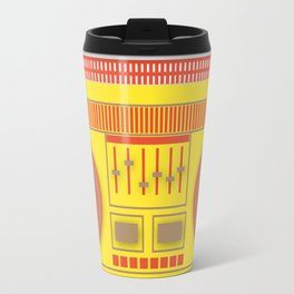 Boom Box Mania ! Travel Mug