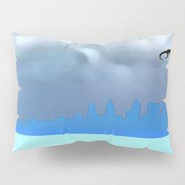Fly: Event Horizon Pillow Sham