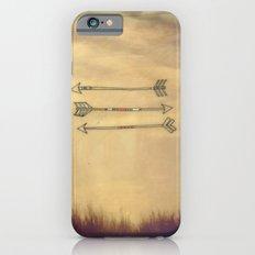 Wispy Way Slim Case iPhone 6s