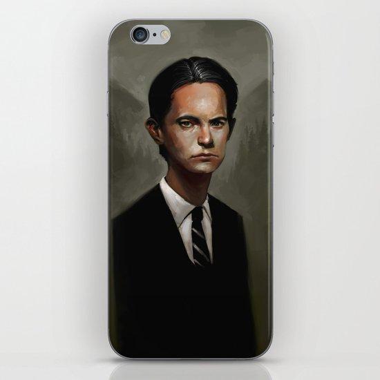 Coop iPhone & iPod Skin