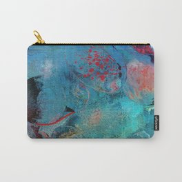 Dinnerparty abstract Carry-All Pouch