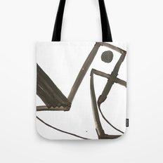 Had of the Eagle Tote Bag