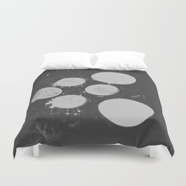 GEOMETRIC SERIES V Duvet Cover